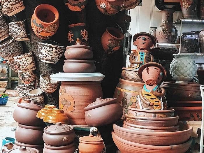 Ceramica de Bat Trang