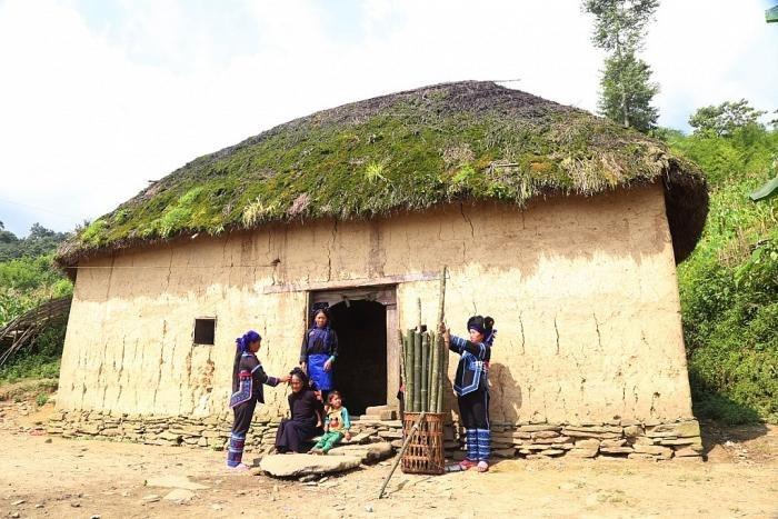 Pueblo de Kin Chu Phin