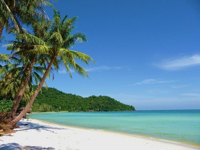 Isla de Phu Quoc en Vietnam