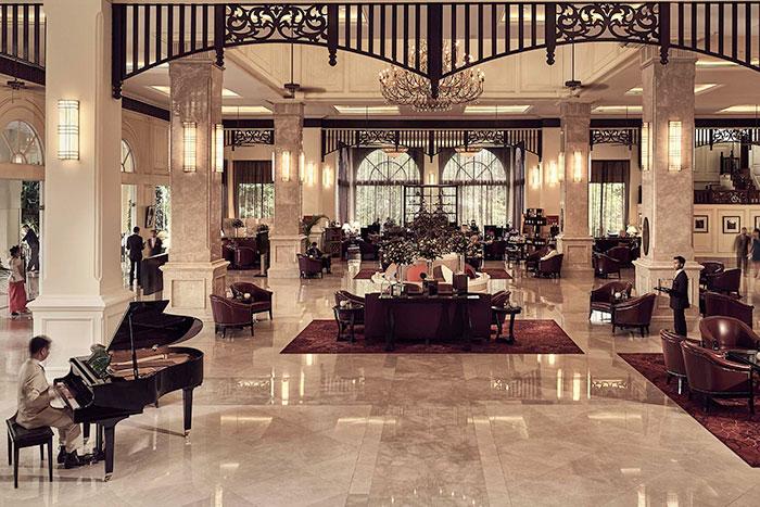 Hotel Sofitel Phokeethra en Nom Pen