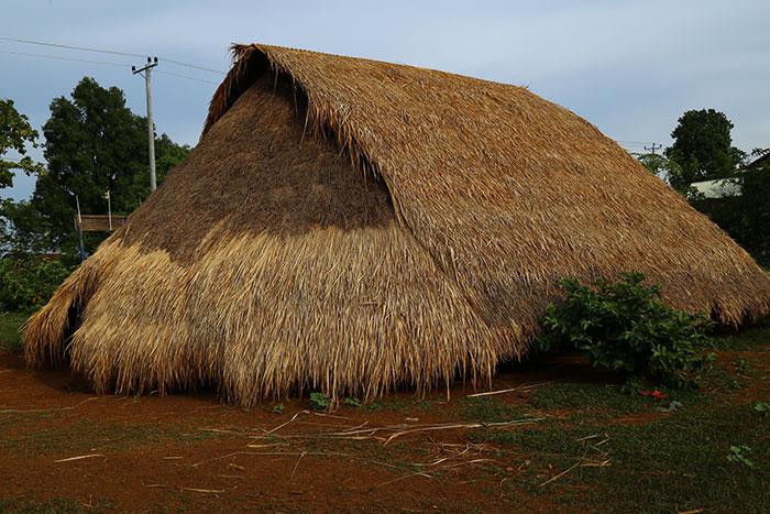 Mondulkiri en Camboya