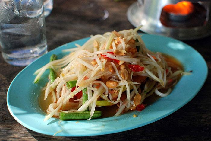 Los 10 mejores platos laosianos
