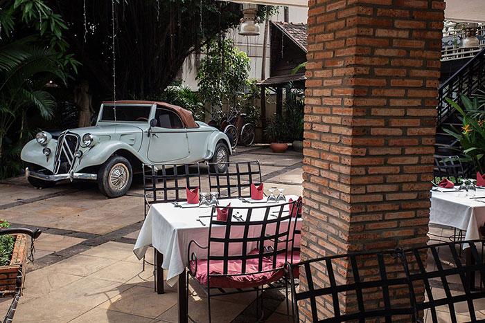Café Indochine Siem Reap
