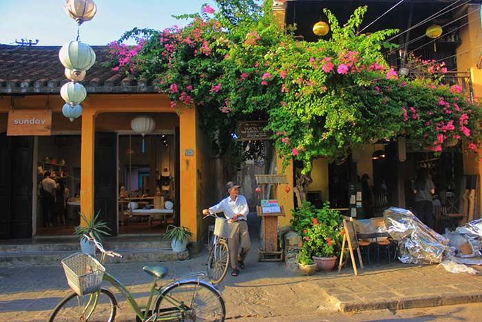 Viajar a Vietnam en temporada baja Hoi An