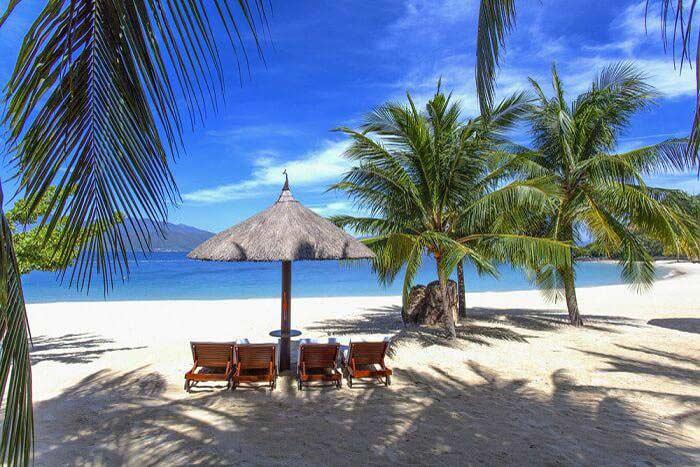 Viajar a Vietnam en temporada baja playas del sur