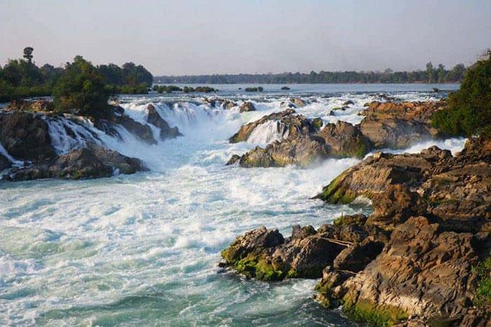 4000 islas en el Mekong