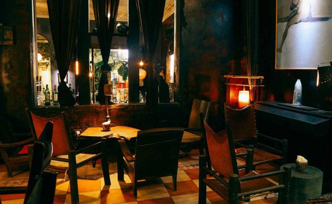 Bar Tadioto en Hanoi