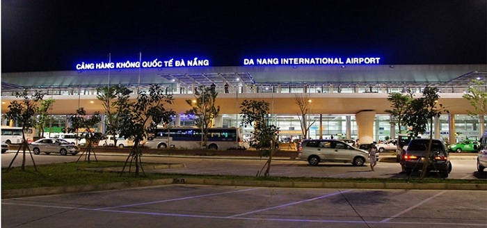 Aeropuerto Internacional de Da Nang