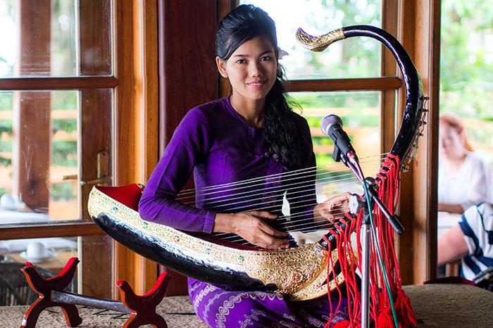 Arpa Saung Gauk Myanmar