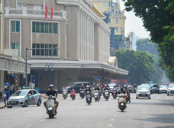 barrio antiguo hanoi dinh tien hoang