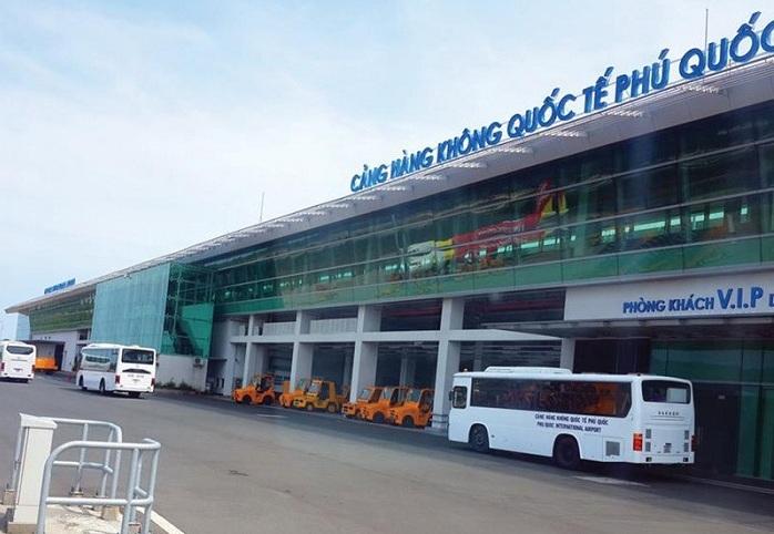 Bus del aeropuerto de Phu Quoc al centro Duong Dong