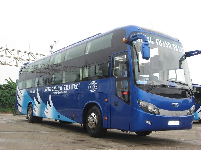 Autobus Hanoi Hue