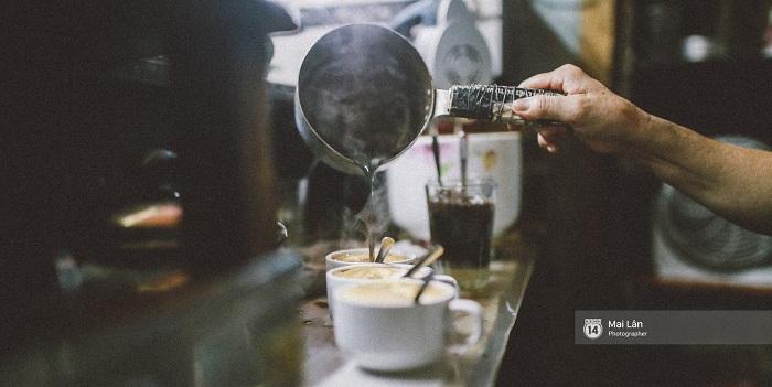 Cafes especiales de Vietnam