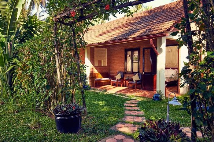 Cassia Cotage Hotel en Phu Quoc