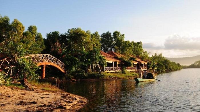 Chez Carole Resort en Phu Quoc