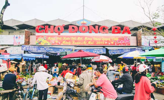 Circuito Vietnam Hue