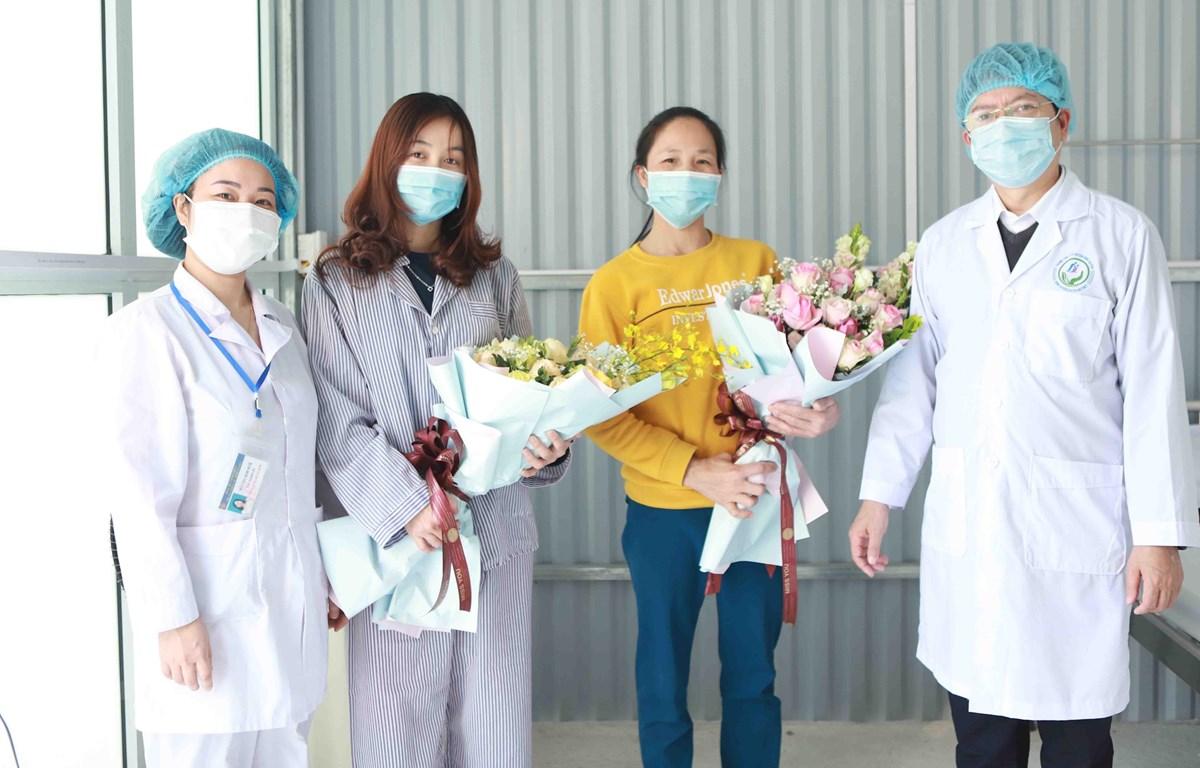 Actualizacion del coronavrius en Vietnam