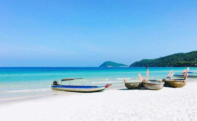 Cuando ir a Vietnam Isla de Phu Quoc