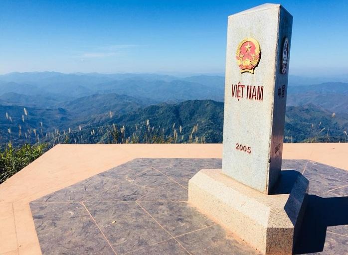 Pico A Pa Chai en Dien Bien Phu