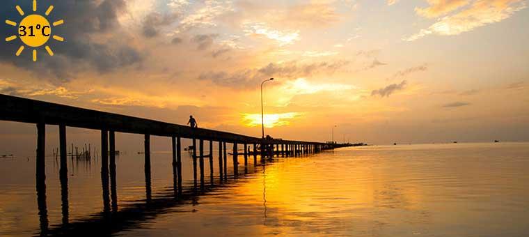 Đone viajar en Vietnam Isla Phu Quoc