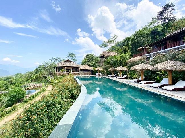 Alojamiento Pu Luong eco garden