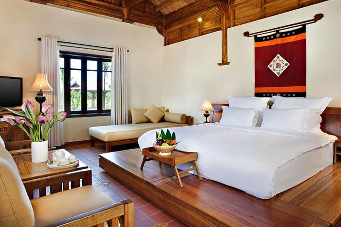 Emeralda Resort Tam Coc