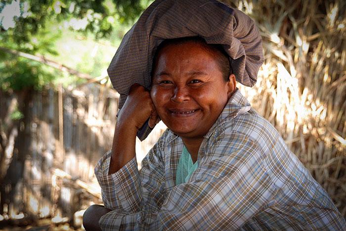 Etnia Mon grupos etnicos de Myanmar