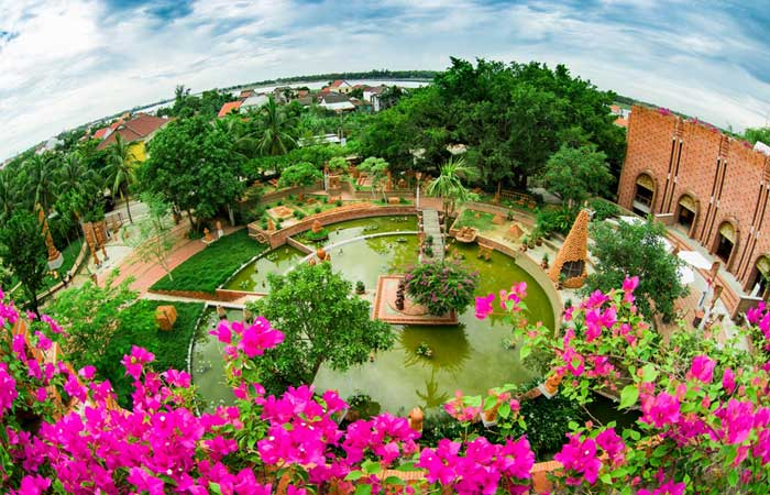 Parque de Terracota en Hoi An