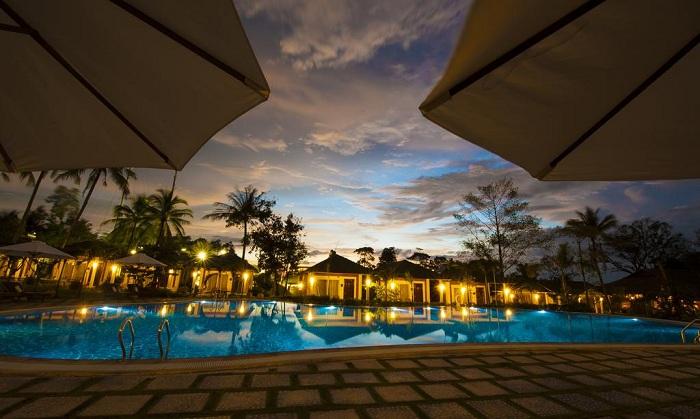 Famiana Resort en Phu Quoc