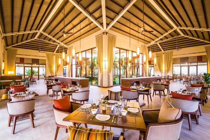 Fusion Hotel en Phu Quoc