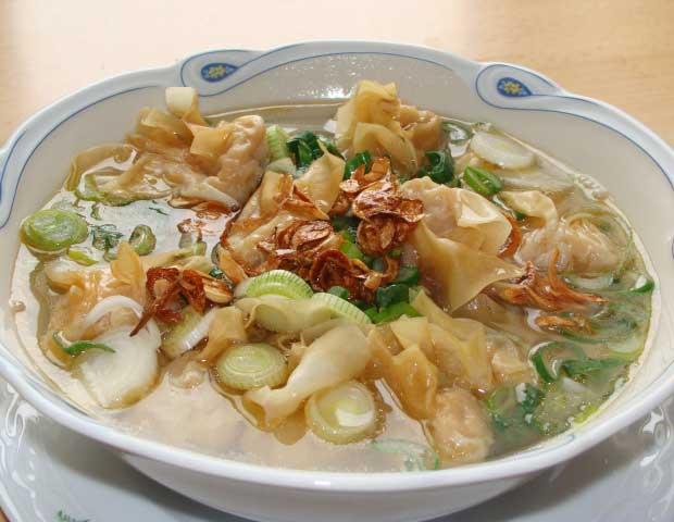 Hoanh thanh gastronomia de Hoi An