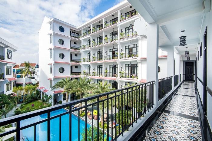 Hotel Belle Maison Hadana Hoi An