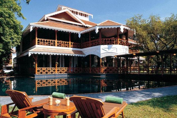 Belmond Governor Residence en Yangon