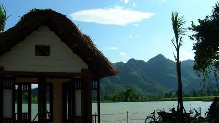 Mai Chau Lodge en Vietnam