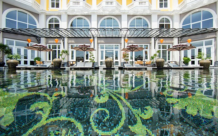 MGallery Hotel  Royal Hoi An