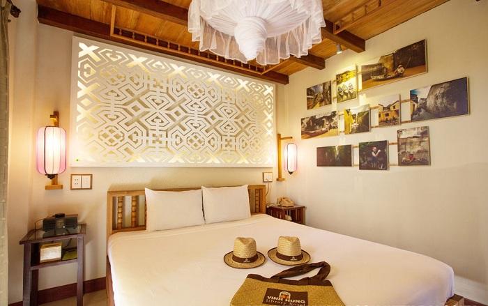 Hotel Vinh Hung Hoi An