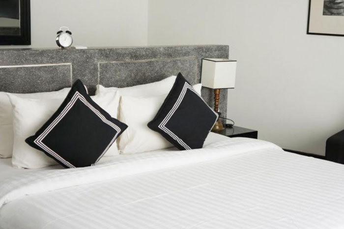 Hotel Cmabodia en Nom Pen
