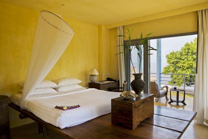 Hotel Knai Bang Chatt en Camboya