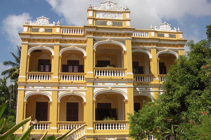 Hotel Le Relais de Chhlong