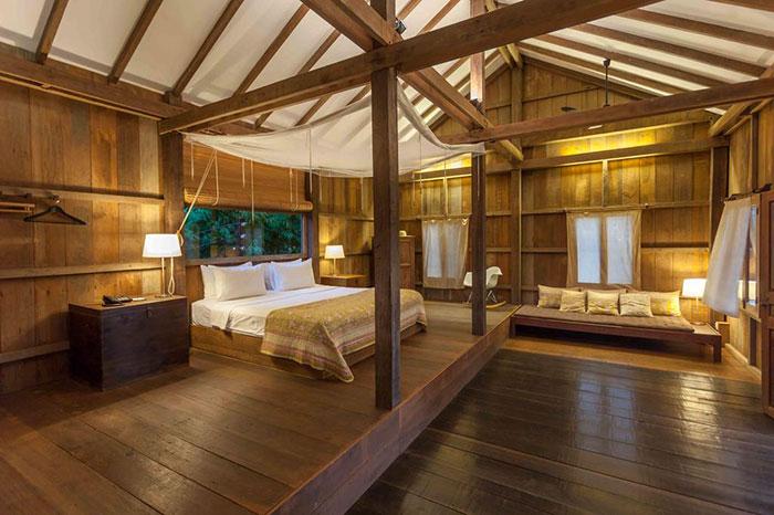 Hotel Sala Lodges en Camboya