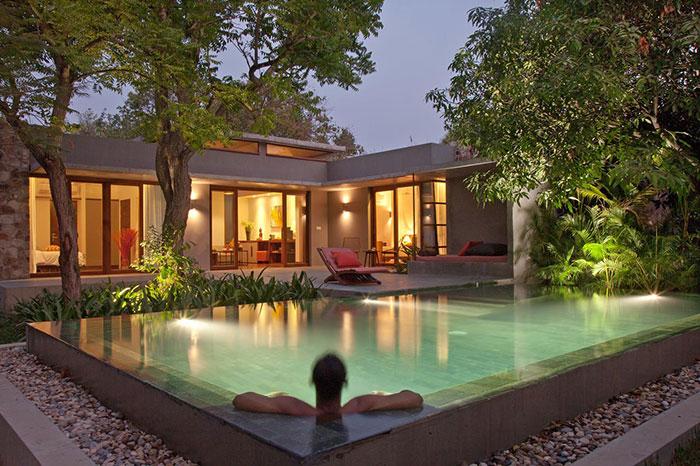 Hotel Templation de Angkor en Siem Reap