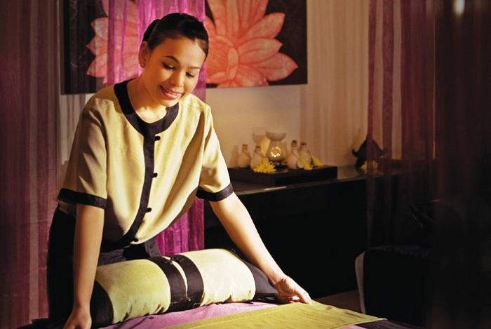 Hotel Angsana en Hue