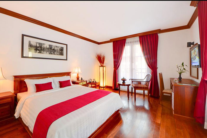 Royal Crown Hotel Spa