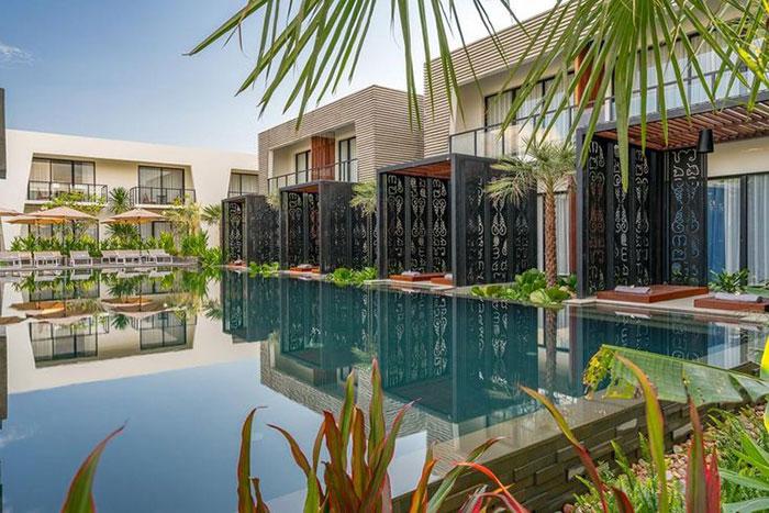 Metta Residence Spa Siem Reap