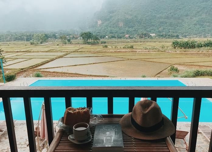 Hotel Sol Bungalows en Mai Chau