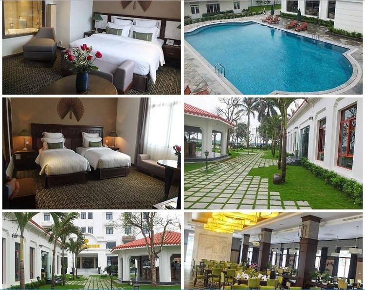 Hoteles en Ninh Binh Hotel Hidden Charm