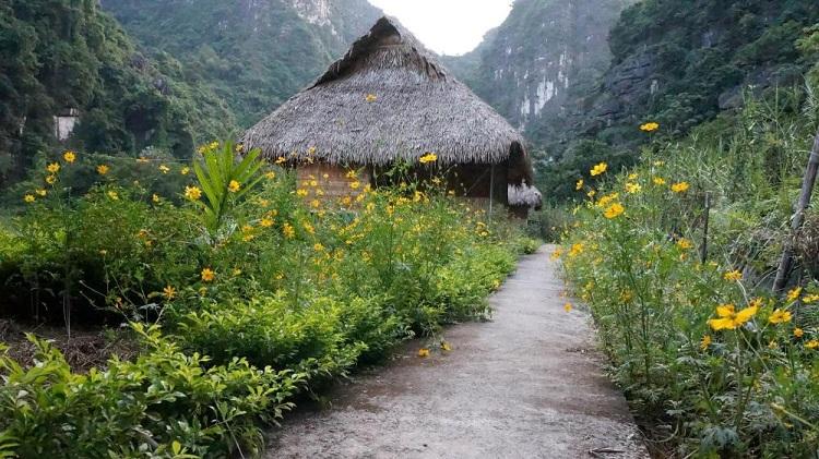 Hoteles en Ninh Binh Valley Homestay
