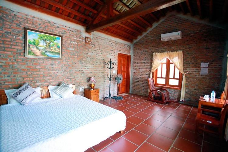 Hoteles en Ninh Binh Van Long Family homestay