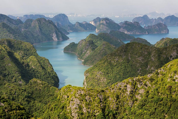Imperdibles en la isla de Cat Ba Vietnam