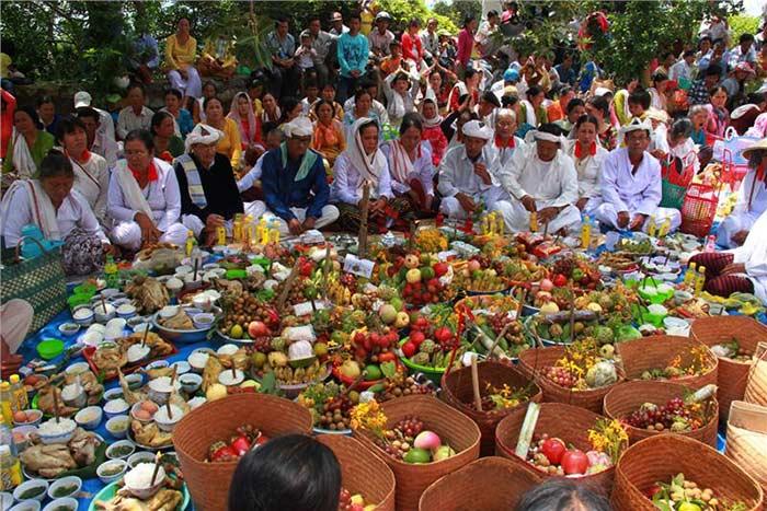 Festival kate ir a vietnam en octubre y noviembre
